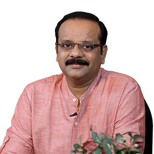 RBU Shyam Kumar