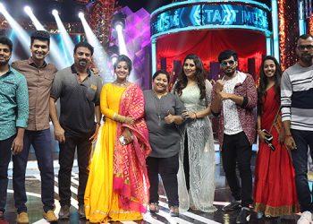 Vijay TV Archives - MediaNews4U