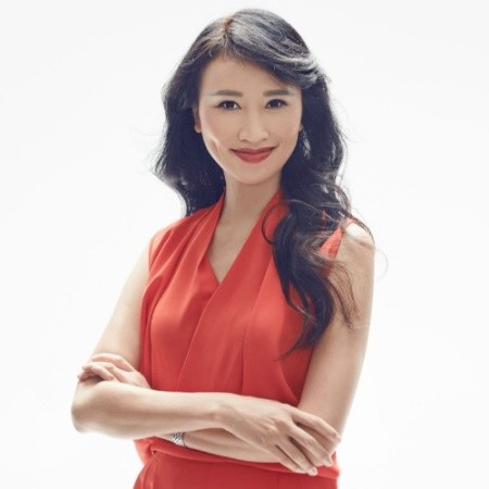 Holly Zheng