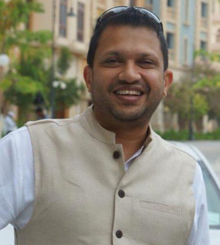 Laeeq Ali
