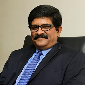 Sridhar Aranala