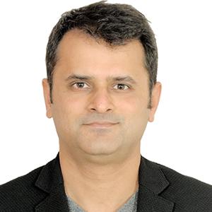 Sunil Kamath