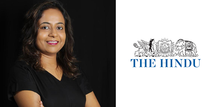 The Hindu Group appoints Aparajita Biswas as Head of Brand Marketing