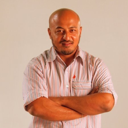 Ujjwal Shakya