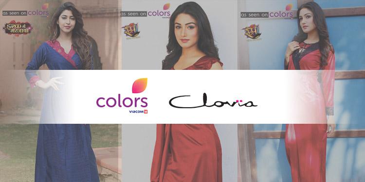Lingerie brand Clovia and Colors TV enter into a strategic collaboration