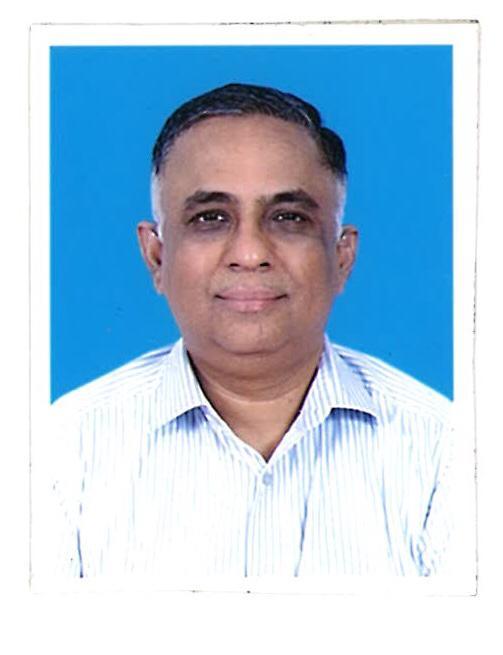 P Varadarajan