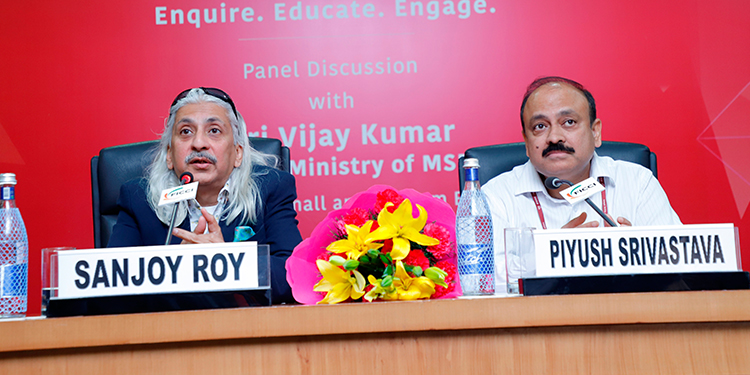Government urge Event Companies to register under MSME sector