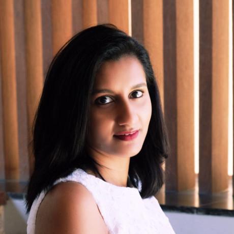 Anita Rao Kapur