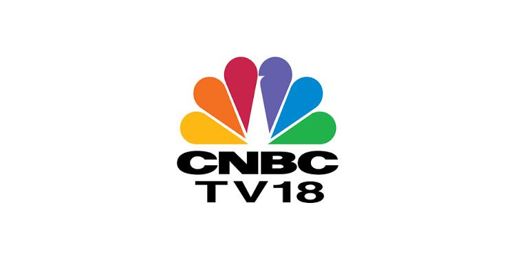 Top Five Tv18 Cnbc Awaaz - Circus
