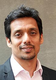 Rajesh Ghatge