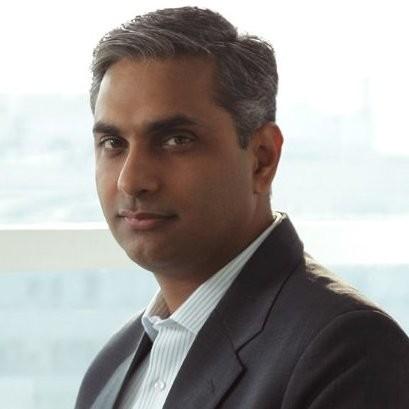 Rajesh Vohra