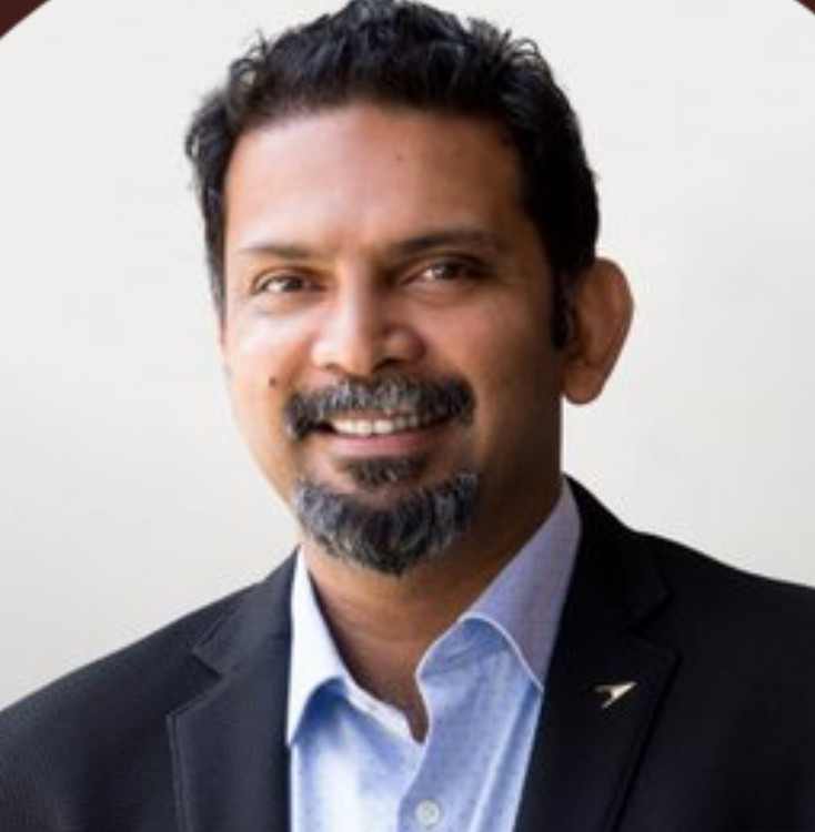 Anil S. Nair