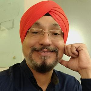 Charanjeet Singh Arora