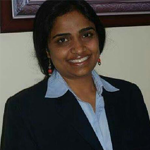 Priya Mukherjee