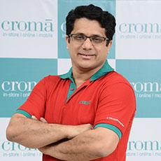 Ritesh Ghosal