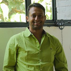 Robert Godinho