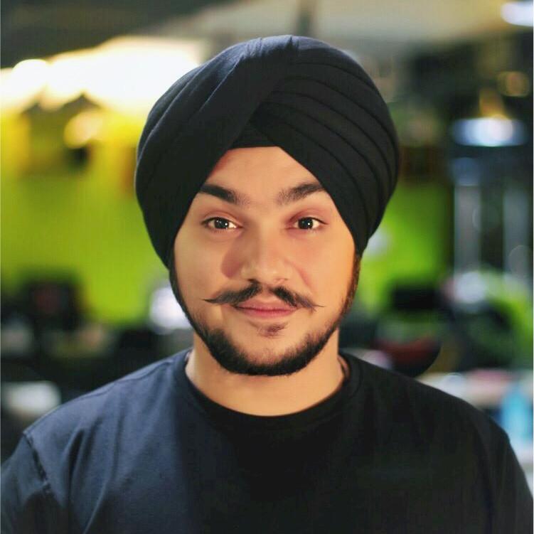 Angad Singh Manchanda