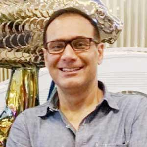 Monish Anand