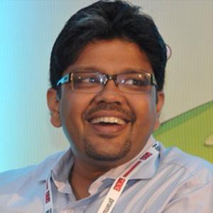 Narayan Sundararaman.