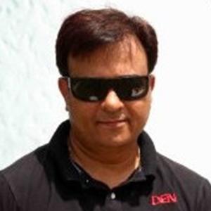 Yugal Sharma