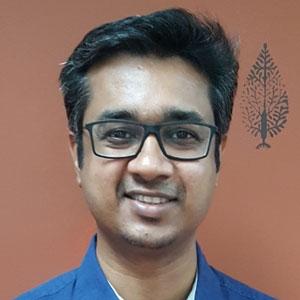 Deepak Praveen