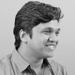 Saurabh Pacheriwal