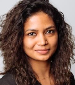 Smita Salgaonkar