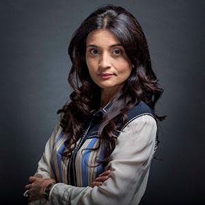Adithi Kothari