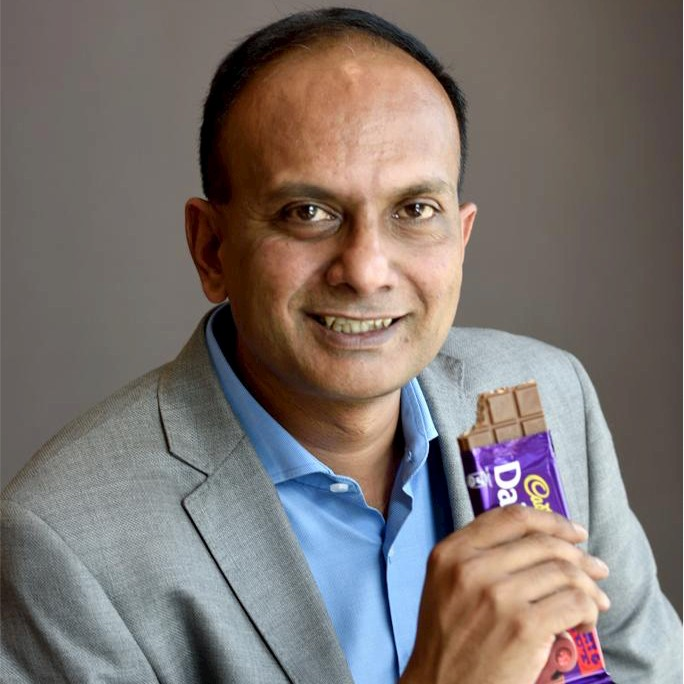 Deepak Iyer