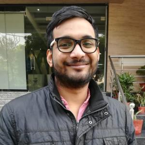 Supriyo Mukherjee