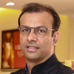 Siddharath Bindra,