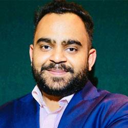 Agam Chaudhary