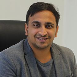 Amitt Sharma