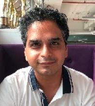 Hashim Dsouza