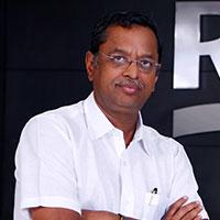 KE Ranganathan