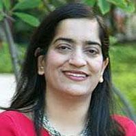 Lakshana Chadha Jha