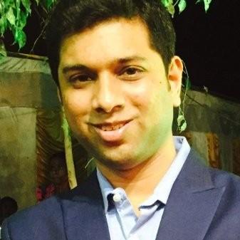 Ankit Kasliwal