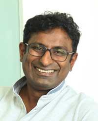 Ashwin Padmanabhan