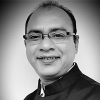 Dinesh Vyas