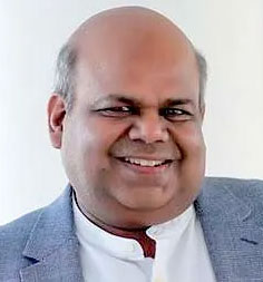 Hareesh Tibrewala