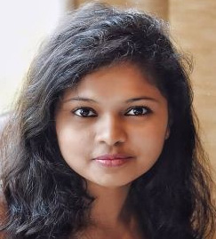 Krina Gindra