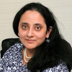 Manasi Narasimhan