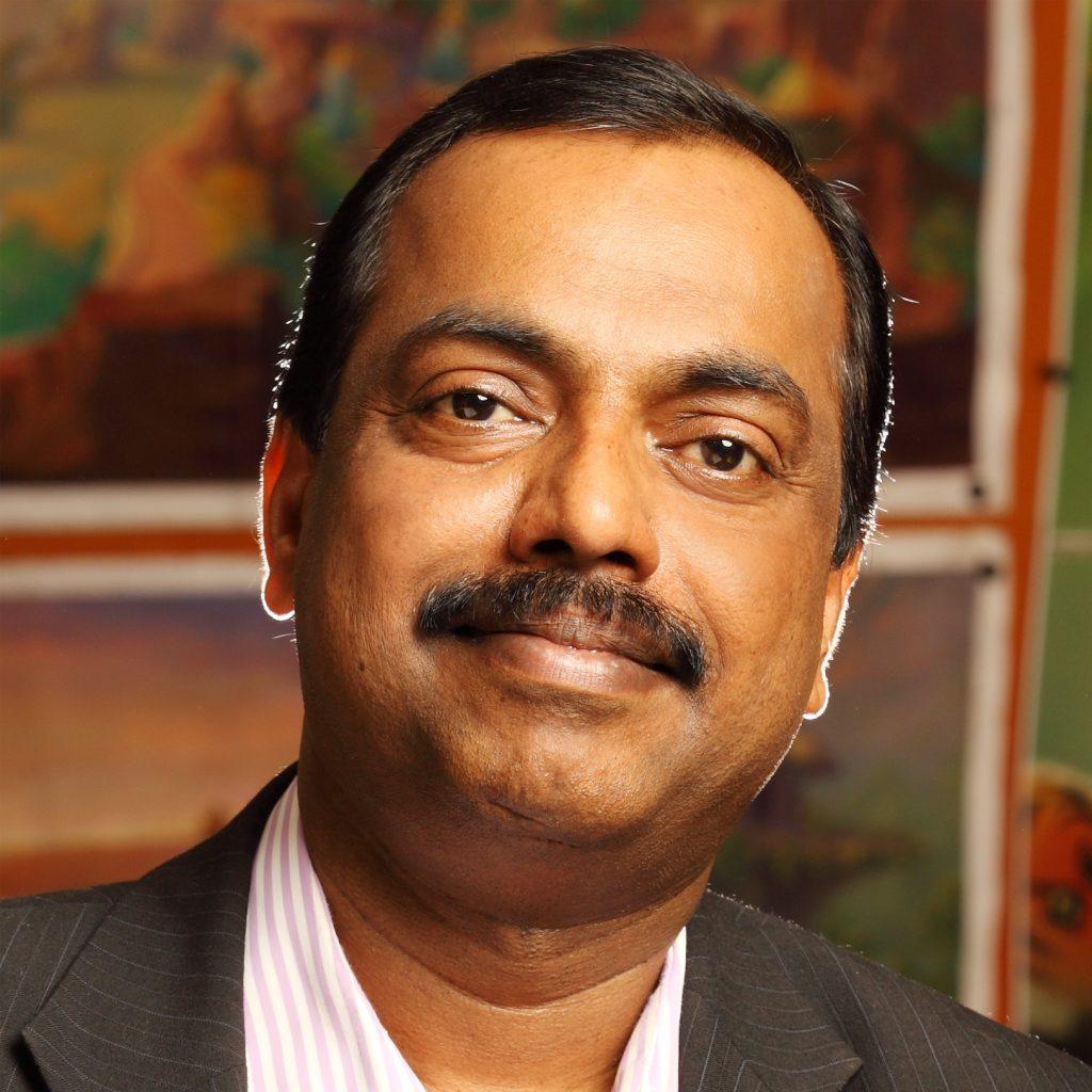 P Jayakumar