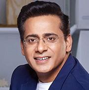 Rajiv Bakshi