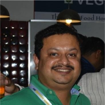 Sujay Ghosh