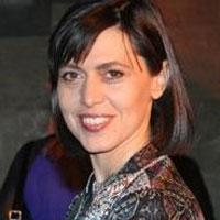 Christina Vlahova