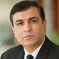 Vishal Suri,