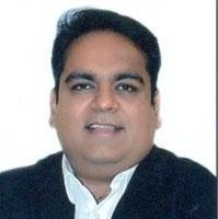 Yatish Mehrishi