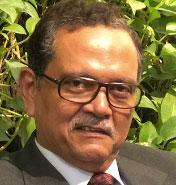 Abhijit Sanyal