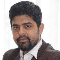 Anand Makhija